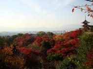 Asisbiz Otowa san Kiyomizu dera Temple Kyoto Japan Nov 2009 23