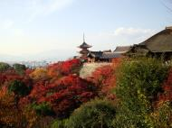 Asisbiz Otowa san Kiyomizu dera Temple Kyoto Japan Nov 2009 24