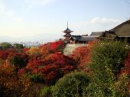 Asisbiz Otowa san Kiyomizu dera Temple Kyoto Japan Nov 2009 25