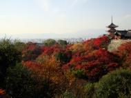 Asisbiz Otowa san Kiyomizu dera Temple Kyoto Japan Nov 2009 26