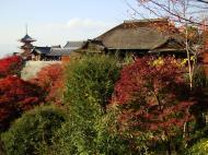 Asisbiz Otowa san Kiyomizu dera Temple Kyoto Japan Nov 2009 27