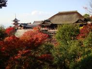 Asisbiz Otowa san Kiyomizu dera Temple Kyoto Japan Nov 2009 29