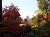 Asisbiz Otowa san Kiyomizu dera Temple Kyoto Japan Nov 2009 39