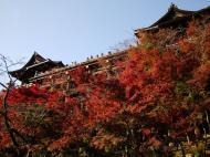 Asisbiz Otowa san Kiyomizu dera Temple Kyoto Japan Nov 2009 44