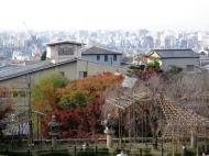 Asisbiz Otowa san Kiyomizu dera Temple Kyoto Japan Nov 2009 48