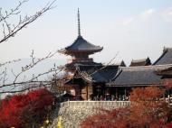Asisbiz Otowa san Kiyomizu dera Temple Kyoto Japan Nov 2009 53