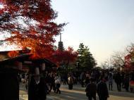 Asisbiz Otowa san Kiyomizu dera garden walkways Kyoto Nov 2009 43