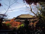 Asisbiz Otowa san Kiyomizu dera main hall Kyoto Nov 2009 35