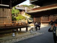 Asisbiz Otowa san Kiyomizu dera main hall shrine room Nov 2009 35