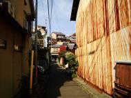 Asisbiz Otowa san Kiyomizu dera street walk Kyoto Nov 2009 03