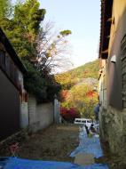 Asisbiz Otowa san Kiyomizu dera street walk Kyoto Nov 2009 17