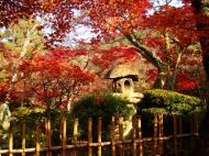 Asisbiz Otowa san Kiyomizu dera temple gardens Kyoto Nov 2009 05