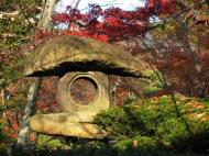Asisbiz Otowa san Kiyomizu dera temple gardens Kyoto Nov 2009 28
