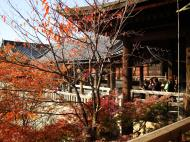 Asisbiz Otowa san Kiyomizu dera wooden terrace Kyoto Nov 2009 03