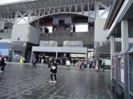 Asisbiz Kyoto Central Train station Kansai Japan Mar 2010 03