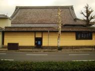 Asisbiz Kyoto City Bus ride to Kinkaku ji Temple and Zen Gardens Japan Nov 2009 01
