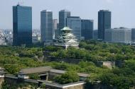 Asisbiz 0 Osaka Castle