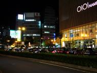 Asisbiz 0101 Namba Marui Osaka City Kansai Japan Nov 2009 04