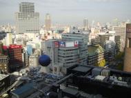 Asisbiz Hotel Monterey Osaka City Kansai Japan Nov 2009 01