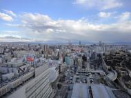 Asisbiz Namba Parks Osaka City Kansai Japan Mar 2010 01