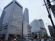 Asisbiz The Hilton Plaza Osaka Japan Mar 2010 01