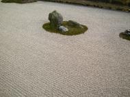 Asisbiz Ryoan ji Hojo Teien Karesansui Zen rock garden Kyoto Japan Nov 2009 05