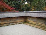Asisbiz Ryoan ji Hojo Teien Karesansui Zen rock garden Kyoto Japan Nov 2009 06