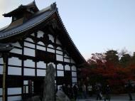 Asisbiz Cherry blossom season Tenryu sect Rinzai Zen Buddhist temple 2010 03