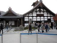 Asisbiz Cherry blossom season Tenryu sect Rinzai Zen Buddhist temple 2010 09