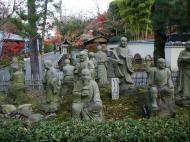 Asisbiz May Peace Prevail on Earth Garden Kyoto Japan Nov 2009 02