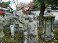 Asisbiz May Peace Prevail on Earth Garden Kyoto Japan Nov 2009 04
