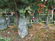 Asisbiz May Peace Prevail on Earth Garden Kyoto Japan Nov 2009 05