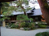 Asisbiz Tenryu ji Sogenchi area guest house Kyoto 2009 14