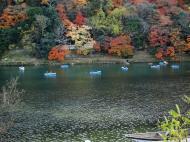 Asisbiz Tenryu ji Sogenchi area guest house Kyoto 2009 18