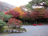 Asisbiz Tenryu ji Sogenchi area guest house Kyoto 2009 22