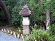 Asisbiz Tenryu ji Sogenchi area guest house Kyoto 2009 23