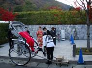 Asisbiz Tenryu ji Sogenchi area street scenes Kyoto 2009 02