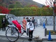 Asisbiz Tenryu ji Sogenchi area street scenes Kyoto 2009 03