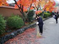 Asisbiz Tenryu ji Sogenchi area street scenes Kyoto 2009 04