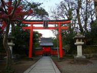 Asisbiz Tenryu ji Sogenchi garden area Kyoto 2009 03
