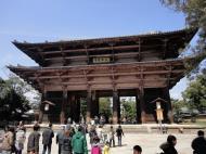 Asisbiz 1 Great Southern Gate Nandaimon a National Treasure 13th century 01