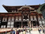 Asisbiz 1 Todai ji Daibutsuden awe inspiring Architecture Nara Japan 02