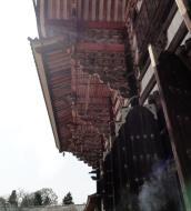 Asisbiz 1 Todai ji Daibutsuden awe inspiring Architecture Nara Japan 03