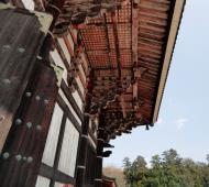 Asisbiz 1 Todai ji Daibutsuden awe inspiring Architecture Nara Japan 04