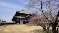 Asisbiz 1 Todaiji is grand in proportion largest wooden building and Buddha statue Japan 08