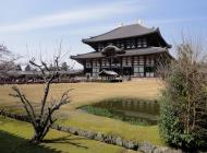 Asisbiz 1 Todaiji is grand in proportion largest wooden building and Buddha statue Japan 11