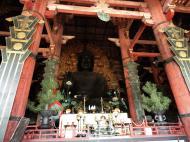 Asisbiz 3 Daibutsu Buddha Vairocana intricate hairstyle is made of 966 bronze balls 03