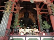 Asisbiz 3 Daibutsu Buddha Vairocana intricate hairstyle is made of 966 bronze balls 04