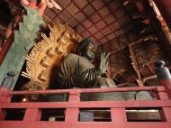 Asisbiz 3 Daibutsu Buddha Vairocana made of copper bronze weighs 250 tons 30 meters tall 04