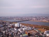 Asisbiz Hanshin Expressway JR Kobe Line Osaka Japan Nov 2009 01
